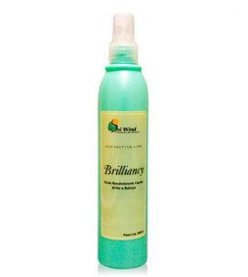 Brilliancy Reestruturante Capilar - 300ml